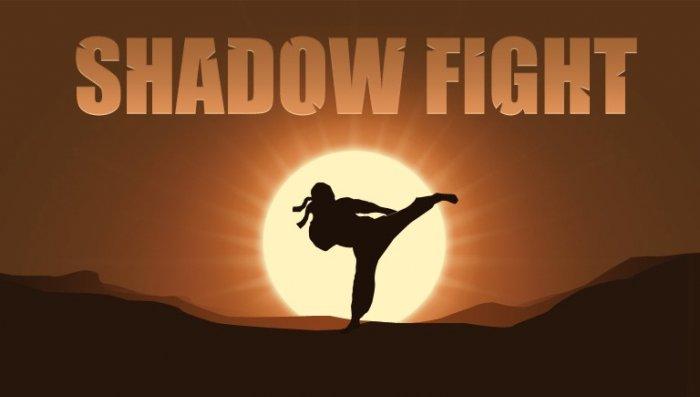 Nekki. Shadow Fight 2 - Отличная игра от разработчиков Vector. Бой с тень